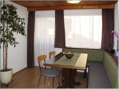 Photo for 2BR Apartment Vacation Rental in Nauders am Reschenpass