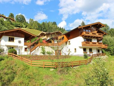 Photo for Luxrious Apartment in Saalbach-Hinterglemm with Terrace