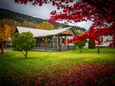 Photo for 4BR House Vacation Rental in Revelstoke, BC