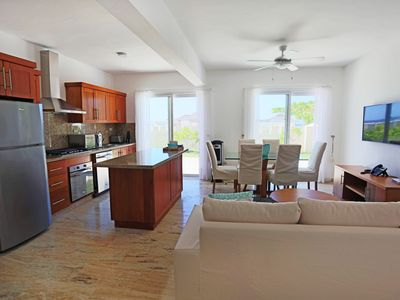 Photo for Ground floor two-bedroom apartment