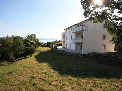 Photo for Holiday apartment Povile for 2 - 4 persons with 2 bedrooms - Holiday apartment