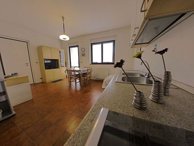 Photo for 2BR Apartment Vacation Rental in Numana