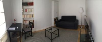 Photo for Charming 1 Bedroom Apartment with Balcony