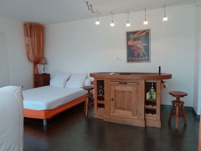 Photo for STUDIO IN RESIDENCE, THE GRAND BEACH 50M