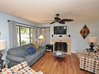 Remodeled Beachwalk161.1st Floor. Close to the Beach. Villa is waiting for you