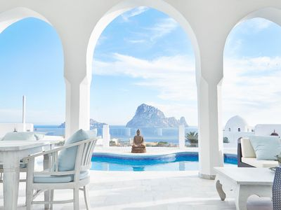 Photo for Exclusive Villa Aldebaran to rent in Ibiza (Spain) by My Rental Homes