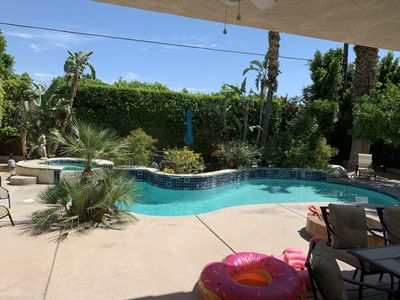Photo for Palm Springs Tropical Oasis