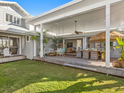 Photo for 4BR House Vacation Rental in Casuarina, NSW