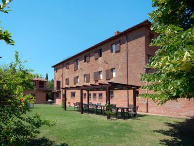 Photo for Vacation home Antico Convento (CSI121) in Chiusi - 18 persons, 6 bedrooms