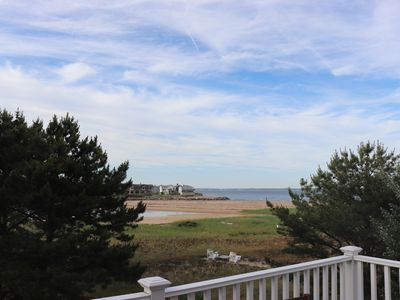Photo for Ocean views, Newer House, Just Steps Away From The Beach in Kinney Shores