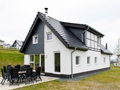Photo for Luxury 12-person chalet in the holiday park Landal Winterberg - in the mountains/rolling countryside