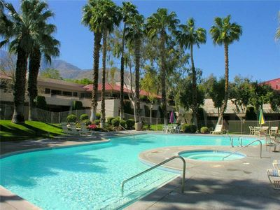 Palm Springs Villas 2 - Vacation Rental Condos from Palm Springs Rental Agency