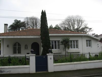 Photo for quiet villa in residential area