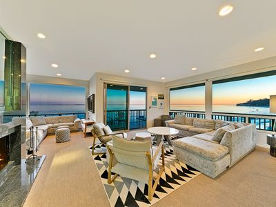 Photo for 3BR Townhome Vacation Rental in Malibu, California