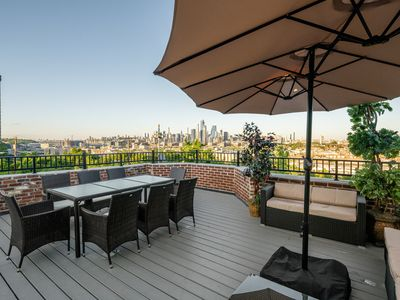 Photo for PH Duplex 4BD/3BA with Amazing NYC view