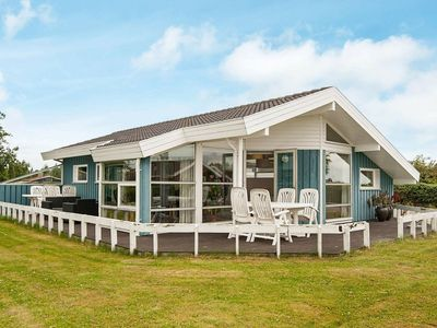 Photo for Gorgeous Holiday Home in Hejls with Sauna