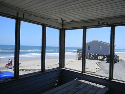 Photo for Cottage By The Sea  South Nags Head, NC