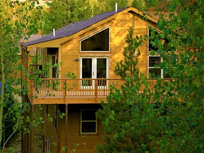 Photo for The BEST!  BIG, BEAUTIFUL LODGE - 2 FULL UNITS - GAME ROOM - LOADED!