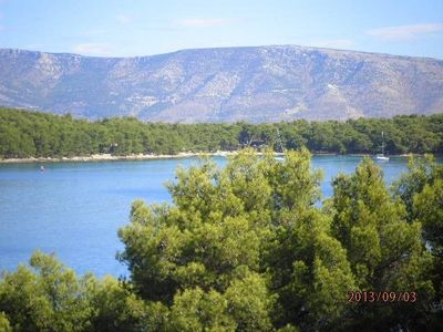 Photo for Apartments Đani (23521-A5) - Jelsa - island Hvar
