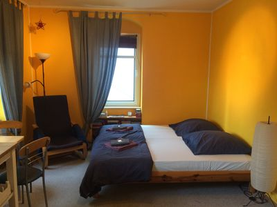 Photo for Bed & Breakfast @ Nickels in Meissen (whole apartment / 2 pers.)