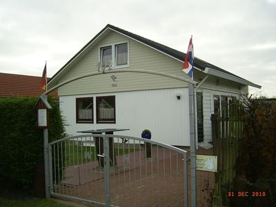Photo for Holiday Bungalow Nordholland- Julianadorp