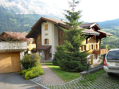Photo for Apartment Nagano in Grindelwald - 4 persons, 2 bedrooms