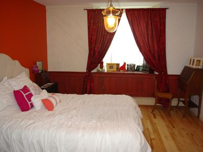 Photo for 3BR House Vacation Rental in Pittsford, Vermont