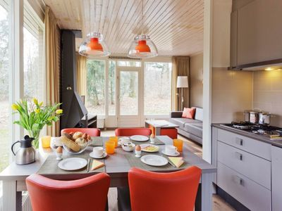 Photo for Bungalow in the holiday park Landal Rabbit Hill -