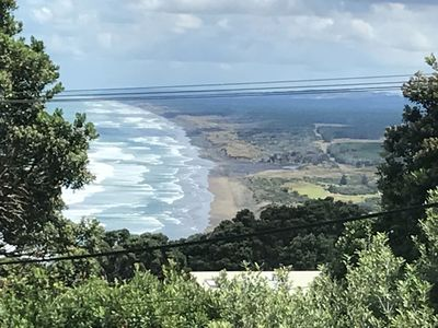 Photo for Muriwai Retreat - The Nest