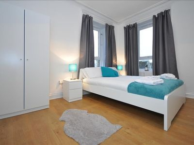 Photo for 2BR Apartment Vacation Rental in Glasgow, Scotland