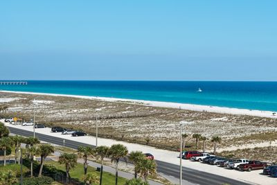 Emerald Dolphin 650 - View - Gulf of Mexico from private balcony