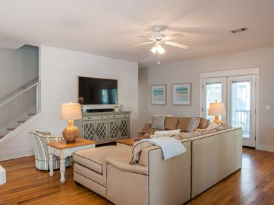 Photo for Spend Summer Close to the Beach & Seaside, Grove by the Sea!