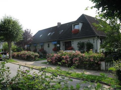 Photo for Apartment - Pension Am Erlengrund