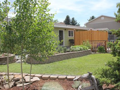 Photo for Near everything. Surrounded by parks, and trails. Sleeps 8. Basecamp for Montana