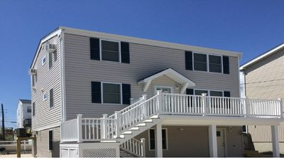 Photo for 2BR House Vacation Rental in BRANT BEACH, New Jersey