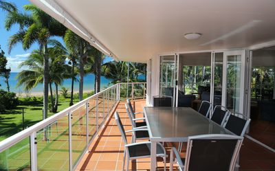 Photo for 3BR Apartment Vacation Rental in Wongaling Beach, QLD