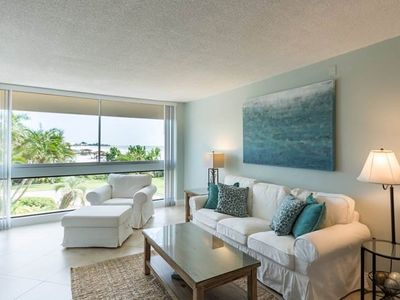 Photo for Unit 28- 1 Bedroom, 1 Bathroom Condo With Beautiful Beach And Gulf View