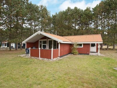 Photo for Vacation home Hyldtofte Østersøbad in Rødby - 6 persons, 3 bedrooms