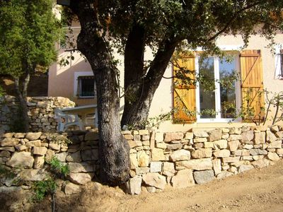 Photo for Corsica, your holiday in peace near Ajaccio