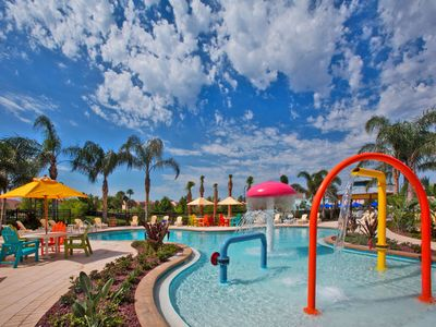 Photo for Disney Resort - Runaway Beach Club-Spacious 3 Bedroom/2 Bath