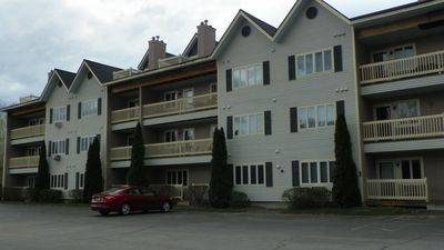 Photo for Nordic Inn, White Mountains, Lincoln, NH