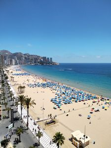 Photo for 1ST LINE OF PLAYA LEVANTE, CITY CENTER