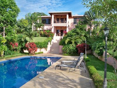Photo for 2BR House Vacation Rental in Atenas, Alajuela