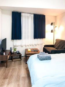 Photo for New launched New Renovated Shinjuku Great Location Cozy Apartment Portable Wifi