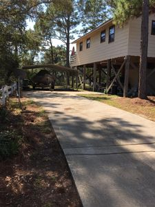 Photo for 3BR House Vacation Rental in Panacea, Florida