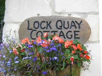 Lock Quay Cottage