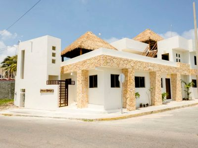 Photo for 5 bedrooms close to Mango Cafe sleeps 13