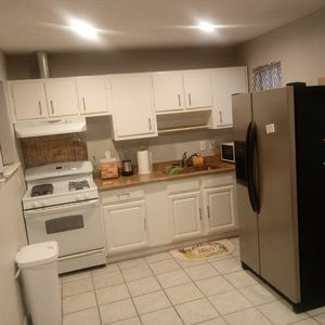 Photo for COZY HOME IN THE MIDDLE OF the MAIN ATTRACTIONS of ARLINGTON 6-7 to stadiums