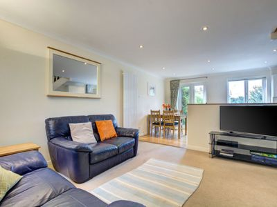 Photo for Vacation home Sarah's View in Wadebridge - Padstow - 4 persons, 2 bedrooms