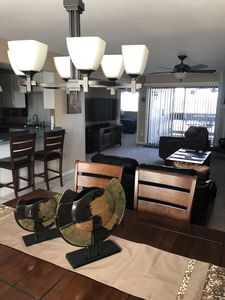 Lakeview condo, Quite vacation place, Lots of activities, Slip included!